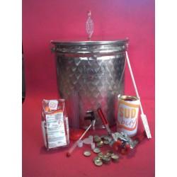 Fermentatore in abs 30 litri