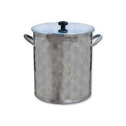 Botte saldata 50 litri