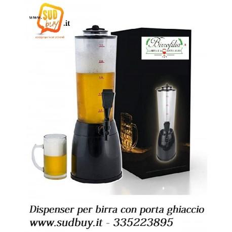 dsispenser birra